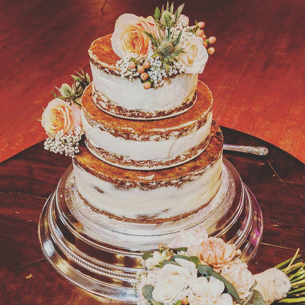 Sugar free wedding cake uk